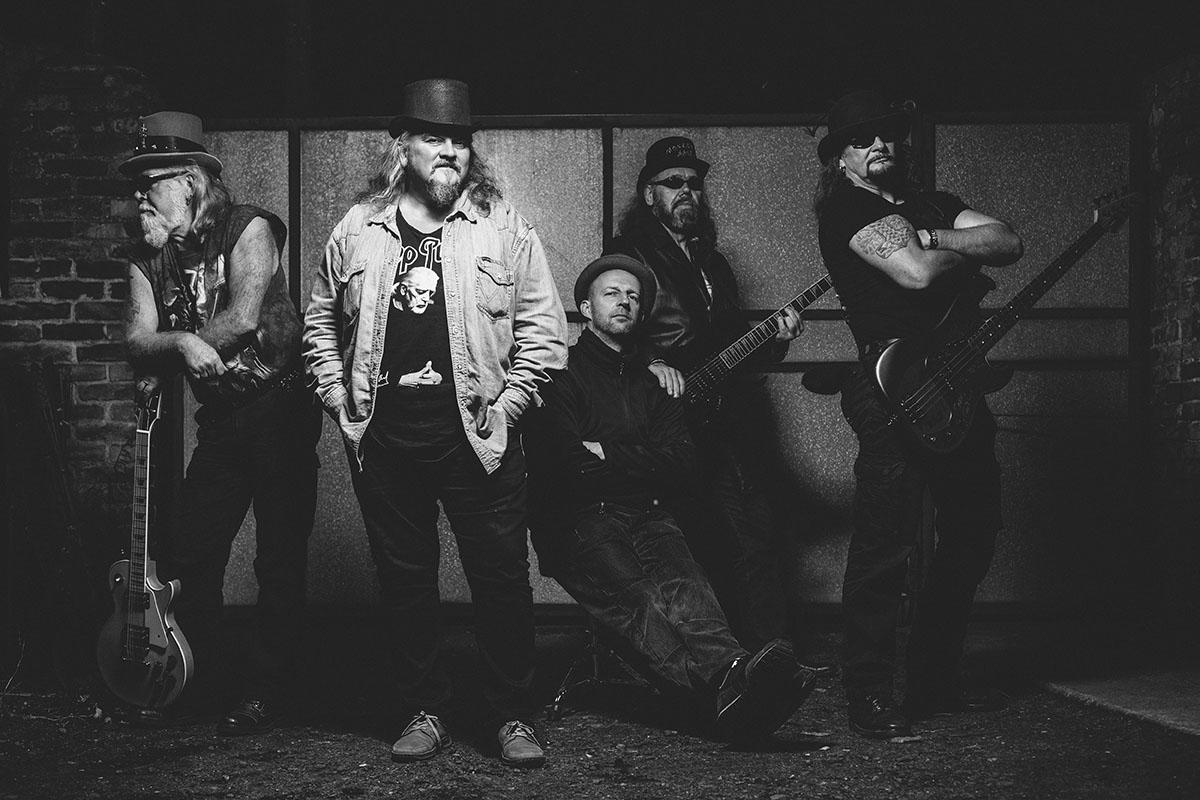 Band Monkeyhats