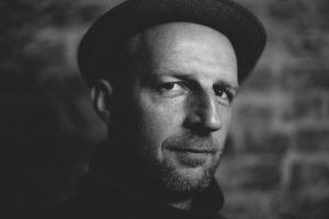 Drumer Axel Monkeyhats